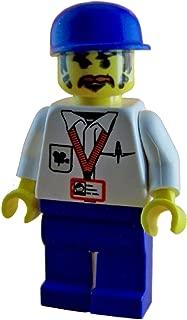 Lego Studios Minifigure: Cameraman