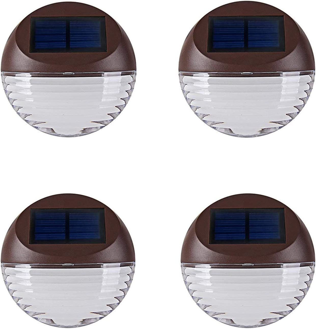 Al sold out. Solar Deck Beauty products Lighting Wall Lights Pack - Outdoor 4 Wireless