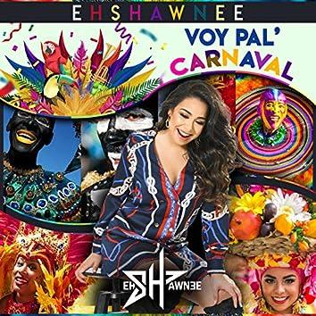 Voy Pal' Carnaval