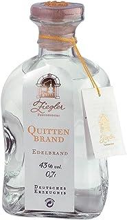Ziegler Brennerei Ziegler Quittenbrand 0,7 Liter