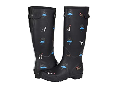 Joules Welly Print Women