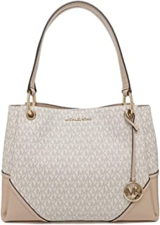 Women's Nicole Large Shoulder Bag Tote Purse Handbag