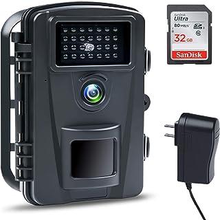 家で人気のある防犯カメラトレイルカメラABASK ..ランキングは何ですか