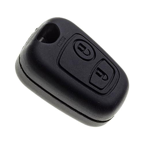 JONGO Coque de clé Plip pour Boitier de Télécommande 106 et 206