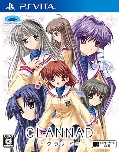 Key(キー)『CLANNAD(クラナド)』