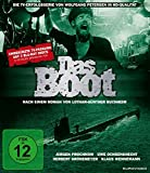 Das Boot-TV-Serie (Blu-Ray) [Import anglais]