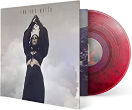 Birth Of Violence - Exclusive Limited Edition Red And Black Galaxy Colored Vinyl LP