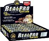 All Stars Realpro Low Sugar Bar