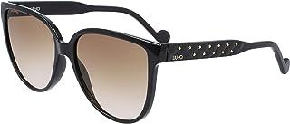 نظارة شمسية من ليو جو، طراز LJ737S-001-5716