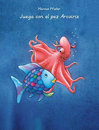 Juega con el pez Arcoíris (El pez Arcoíris. Actividades)