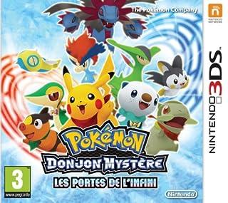 Pokémon Donjon Mystère : Les portes de l'infini (B00BG6PE3U) | Amazon price tracker / tracking, Amazon price history charts, Amazon price watches, Amazon price drop alerts