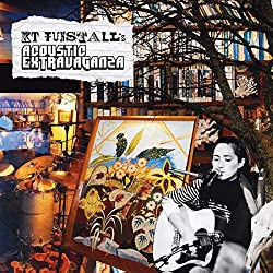 KT Tunstall's Acoustic Extravaganza [Red Colored Vinyl]