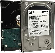 MaxDigitalData 3TB 32MB Cache 5700PM SATA 6.0Gb/s 3.5