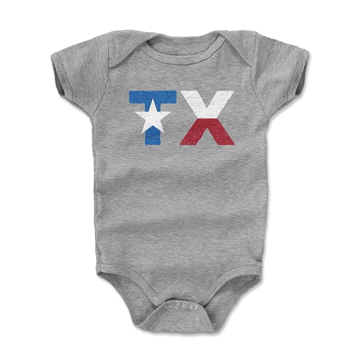 500 LEVEL Texas Baby Clothes & Onesie (3-6, 6-12, 12-18, 18-24 Months) - Texas TX Star