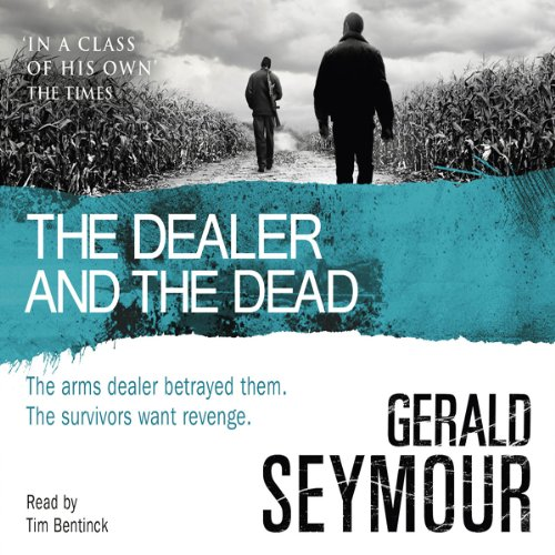 The Dealer and the Dead cover art