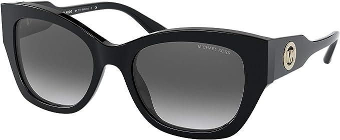 Michael Kors 53 mm Palermo Square Sunglasses MK2119
