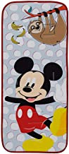 Interbaby Mk012 - Colchoneta Mickey The Craze, Gris
