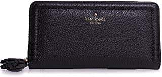 Kate Spade Orchard Street Lacey Wallet in Black