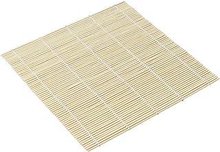 Funnyrunstore Sushi Rolling Roller Bamboo DIY Sushi Mat