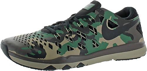Nike Nike Train Speed 4 - schwarz gorge Grün-baroque brow