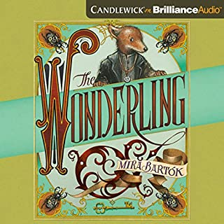 The Wonderling cover art