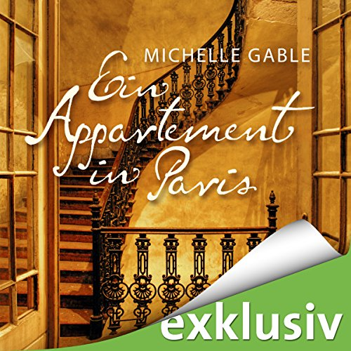 Ein Appartement in Paris Titelbild