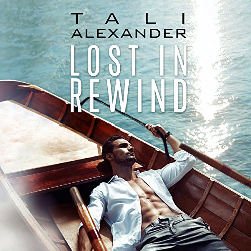 Lost in Rewind audiobook cover art