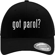 got Parol? - Adult Men's Flexfit Baseball Hat Cap