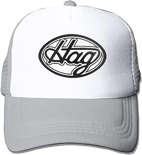 Women's&Men's Unisex Comfortable Merle Haggard Adjustable Strapback Hats