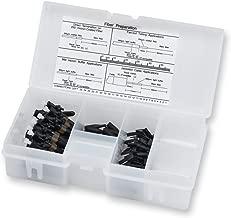 Corning UniCam Fiber Connector, Multimode, 50/125 OM2, LC, 25 Piece Organizer Pack