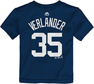 verlander tigers shirt