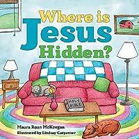 Where Is Jesus Hidden