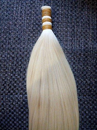Schnitthaar/Echthaarzopf/European hair / ! RUSSIAN HAIR ! 158Gr / 58cm