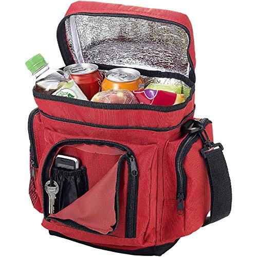 Centrixx Kühltasche (rot)