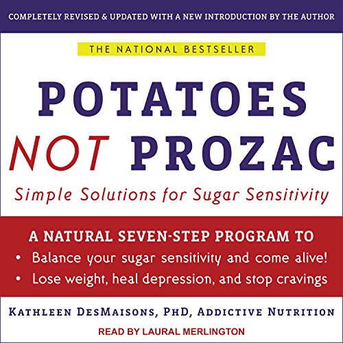 Potatoes not Prozac cover art