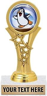 penguin trophy