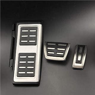 MJHQMIK Rutschfester Autopedalschutz passend f/ür Citroen DS Serie C Quatre C Triomphe Picasso C1 C2 C3 C4 C4L C5 Elysee
