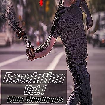 Revolution, Vol. 1