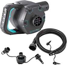 230 Volt Quick-Fill Ac elektrische pomp.