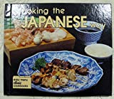 Cooking the Japanese Way (Easy Menu Ethnic Cookbooks)