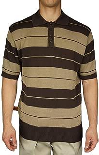 Men's Charlie Brown Shirt Brown/Tan