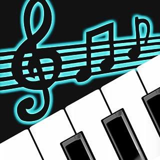 Piano Freestyle