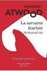 La Servante écarlate - Nouvelle traduction Format Kindle