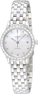 Longines - Les Grandes Classique L42740876 - Reloj automático para mujer