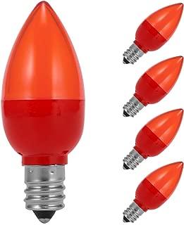 bulk c7 led bulbs