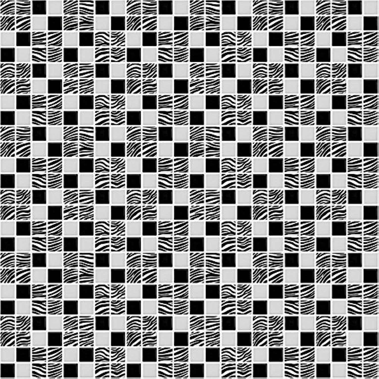 Brick Muster Kontakt Papier Abziehen & Aufkleben Aufkleben Aufkleben High Glossy Fliesen Muster Kontakt Papier [gdps-01  50 cm (1.64 ft) X 300 CM (25 Ft)] B00W2UEJN0   Großartig  3d9d33