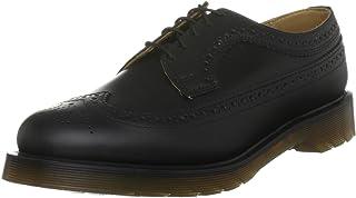 Dr. Martens 马丁大夫 中性 成人 3989 布洛克 光滑系带鞋 13844001