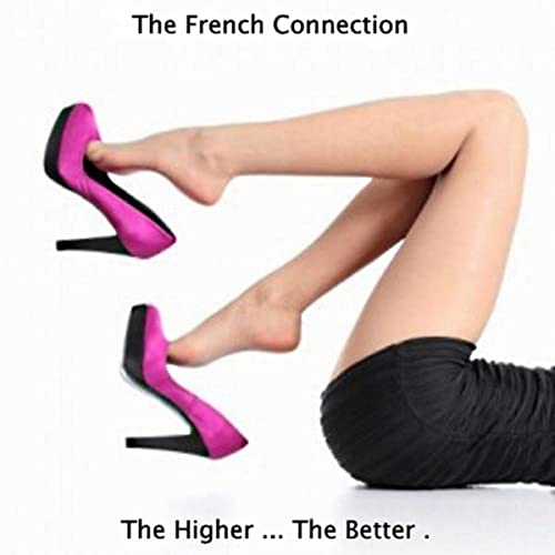 The Higher ... the Better