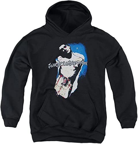 Janes Addiction - Sweat-shirt à capuche - Garçon