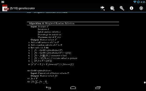 『PDF Viewer』のトップ画像